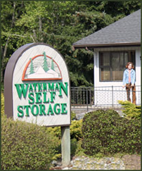 Heated And Unheated Storage Units Are Available: All Are Clean And Well  Maintained. Access To Your Self Storage Unit Is Available Daily From 7am   8pm.